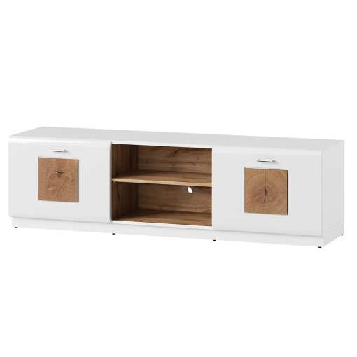 TV Unit WOOD 25