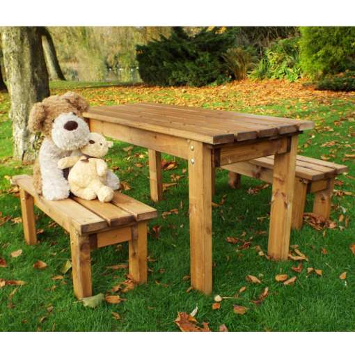 Children's ECO table set