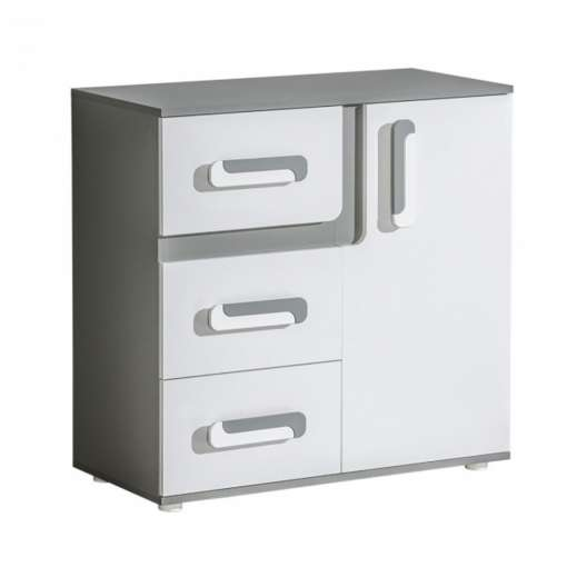 Chest of Drawers APETITO nr8