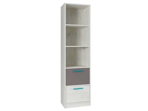 Bookcase REST R8