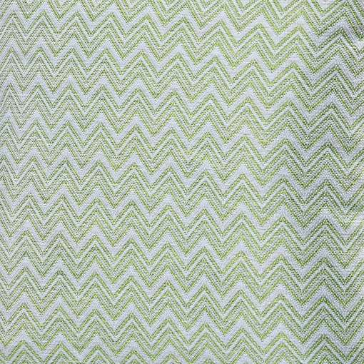 Scatter Cushion - Polines Green (Pack of 2)